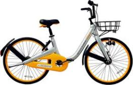City Bike to Hire