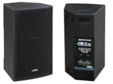 Speakers to Hire