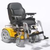 Ascend Elec wheelchair to sale