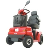 Mobility Scooter BH 1600 to sale