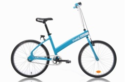 Bcool Bike to Hire