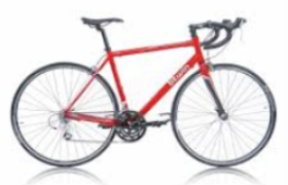 Road Bike to Hire