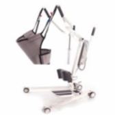 Diaper Changing Hoist to Hire