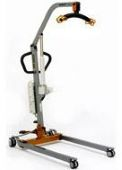 Electric Hoist 125 Kg to Hire
