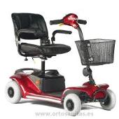 Scooter Electrico Pearl en venta