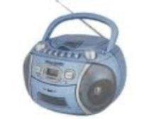 Radio CD en alquiler