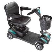 Mobilityscooter Veo en alquiler