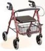 Rollator X 4 to Hire