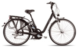 E Bike to Hire