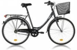 CityBike to Hire