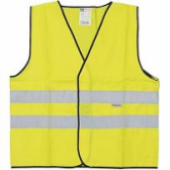 Reflective vest to Hire