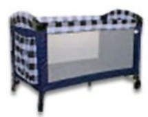 Travel Cot to Hire