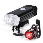 Bike lights to Hire