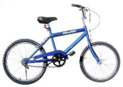 Kid Mountainbike to Hire