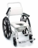 Shower Wheelchair to Hire