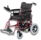 Silla de ruedas eléctrica en venta