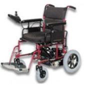 Electric Wheelchair to Hire