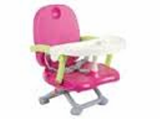 High Chair to Hire