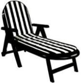 Deck Chair to Hire