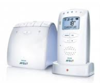 Baby Monitor AVENT to Hire